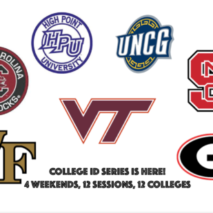 College ID Camp Registration is Open!