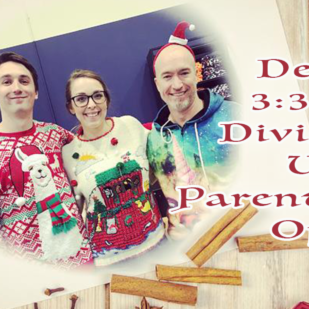 2nd Annual 4v4 Ugly Christmas Sweater Tournament