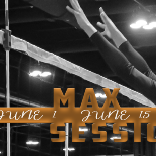 Max Session Registration Is Open